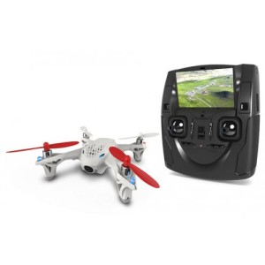Hubsan FPV X4 Mini RTF Quadcopter