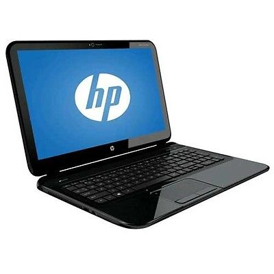HP Pavilion 15-b129wm 16″ TouchSmart Laptop 2.1GHz AMD A6-4455M Processor