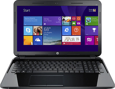 HP Geek Squad Certified Refurbished 15.6″ Laptop Intel Pentium