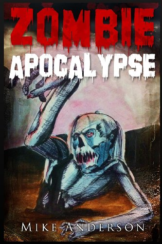 Zombie Apocalypse: The Zombie Survival Guide