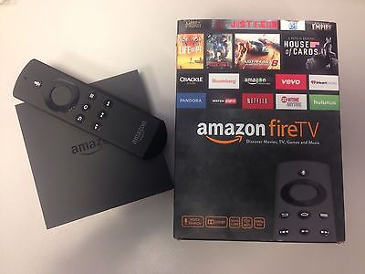 Jailbroken Apple TV Alternative Amazon Fire TV XBMC Untethered Free Movies TV