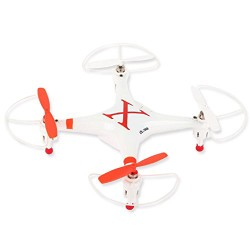 Coromose Cheerson CX-30 2.4G 4CH 6 Axis RC Quadcopter Airplane RPV With LED Kids Toys Gifts Orange
