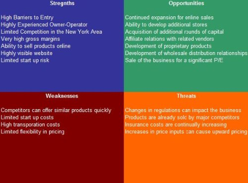 Crowdfunding Service SWOT Analysis Plus Business Plan