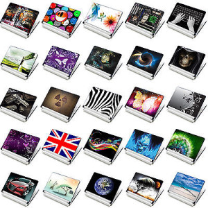 15.6″ High Quality Laptop Skin Sticker Protective Cover