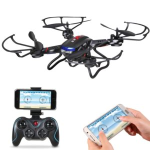 Holy Stone F181 RC Quadcopter Drone 1 300x300 Best 5 RC Quadcopter Drones for the Budget Minded Hobbyist...Some....Thunder...Up...Under $$