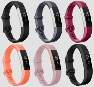 fitbit alta hr colours 2 300x278 New Fitbit Alta 2 HR Fitness Tracker Utilizes Sleep Science