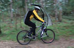 %name Rules for Riding in the Rain and the Fun Gadgets that Help