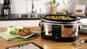 Webo Crock Pot 1 300x169 14 Best Fun Gadgets For Less Than a C Note ($100)