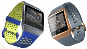 fitbit ionic 2 300x170 TOP 6 SMARTWATCH WEARABLES