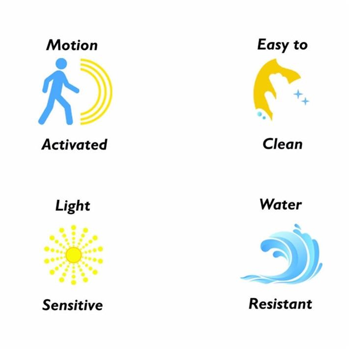 HTB1RIu4ilTH8KJjy0Fiq6ARsXXab Smart PIR Motion Sensor Toilet Seat Night Light 8 Colors Waterproof Backlight For Toilet Bowl LED Luminaria Lamp WC Toilet Light