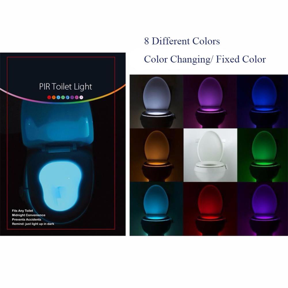 HTB1dtiHc26H8KJjSspmq6z2WXXa5 Smart PIR Motion Sensor Toilet Seat Night Light 8 Colors Waterproof Backlight For Toilet Bowl LED Luminaria Lamp WC Toilet Light